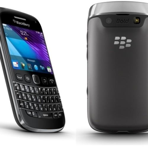 Foto Produk Blackberry Bold 9790 Bellagio Original (Segel RIM) dari R'AN CELL