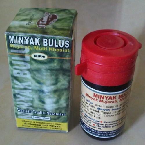 Foto Produk Minyak Bulus dari Deasy Kosmetik