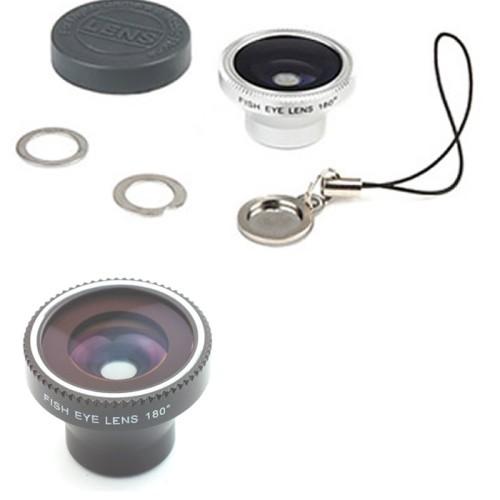 Foto Produk Lensa Fish eye universal dari Elenna-Store