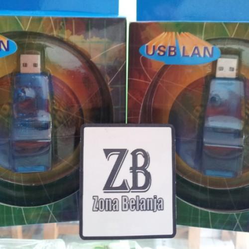 Foto Produk USB TO LAN dari Zona Belanja