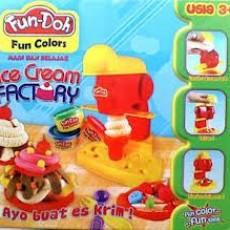 Foto Produk Fun Doh Ice Cream dari istanatoys.net