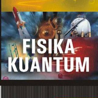 Foto Produk FISIKA KUANTUM [979-3469-44-6] dari Kayna Books