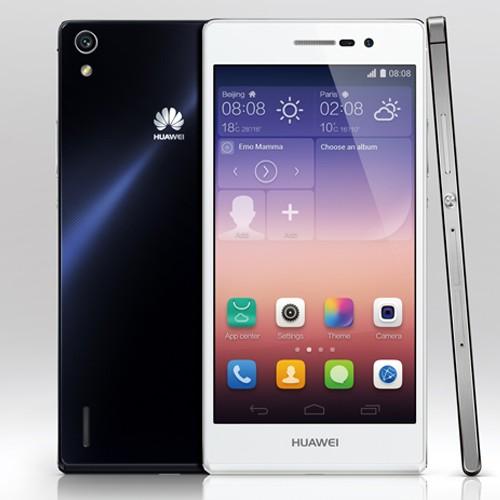 Foto Produk Huawei Ascend P7 dari Plaza Tara!