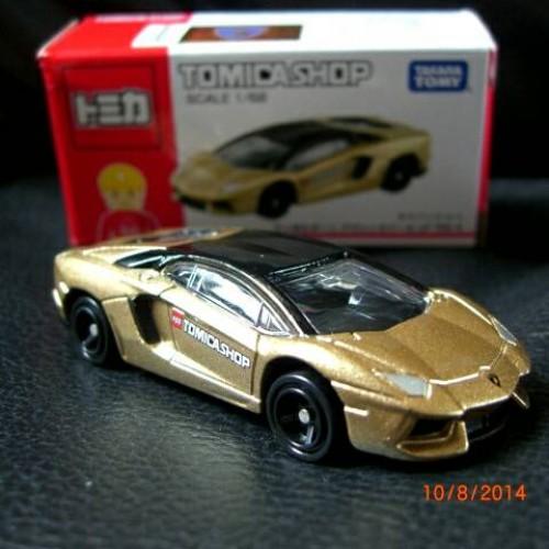 Foto Produk Tomicashop Lamborghini Aventador LP700 dari Vovo Toys