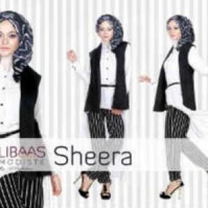 Foto Produk KK01 Sheera Set Hijab dari BubbabeLLe BoutiQue
