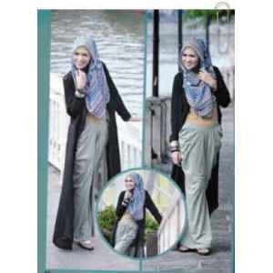 Foto Produk Laurent Hijab Set dari BubbabeLLe BoutiQue