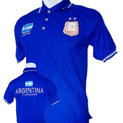 Foto Produk Polo Argentina [C-163 XL] dari Unity Sports