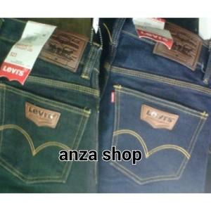 Foto Produk Celana Jeans Denim BIG SIZE Streach Pensil Skinny ANZ dari Anza Shop