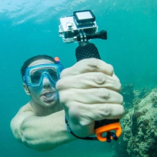 Foto Produk Floating Monopod Action Camera GoPro XiaomiYi SJCAM kogan Pov Dive boy dari lbagstore