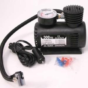 Foto Produk [ PACKING BIRU ]Pompa ban mobil Air Compressor dari sumbawa shop