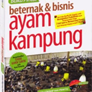 Foto Produk Buku Pintar Beternak & Bisnis Ayam Kampung dari Toko Kutu Buku
