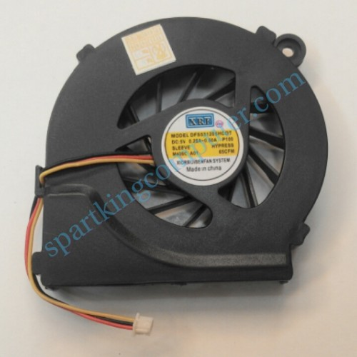 Foto Produk Fan for HP Compaq CQ42 CQ62 CQ42-100 CQ42-200 series dari spartking computer