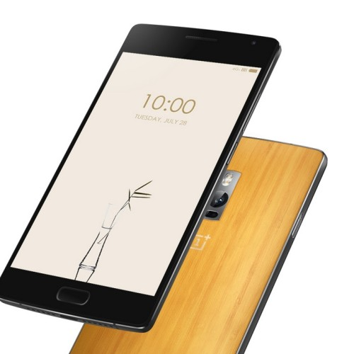 Foto Produk OnePlus 2 Ram 4 GB Rom 64 GB Limited Edition 4G/LTE dari Rezeki Hp