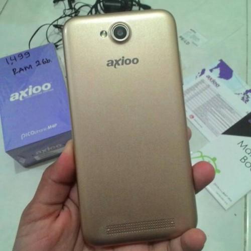 Foto Produk Axioo Picophone M4P dari Vivien shop 21