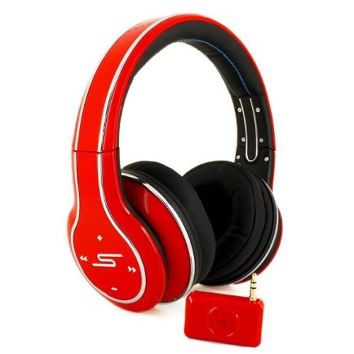 Foto Produk Sync by 50 Wireless Headphone Red (merah) dari Elenna-Store