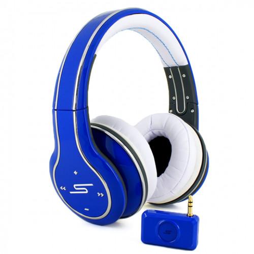 Foto Produk Sync by 50 Wireless Headphone Blue (biru) dari Elenna-Store