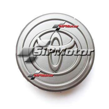 Foto Produk Dop Velg Toyota 6.2cm Baru dari SIPMotor