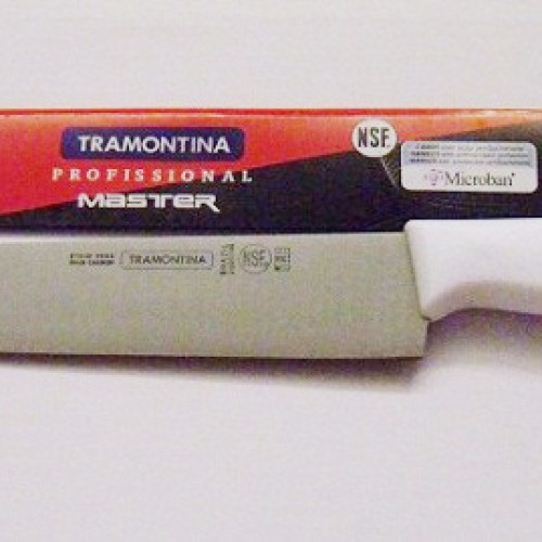 Foto Produk Pisau Tramontina stainless steel 8 inch dari Fer's shop Grosir