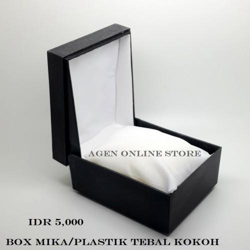 Foto Produk BOX JAM TANGAN MIKA KOKOH dari AGEN ONLINE STORE