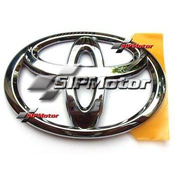 Foto Produk Emblem Logo Toyota All New Avanza Belakang dari SIPMotor