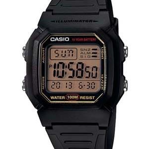 Foto Produk CASIO W-800HG dari QuartzOL Shop