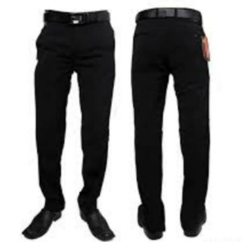 Foto Produk celana formal pria regular fit size 33-38 dari tokosaudara