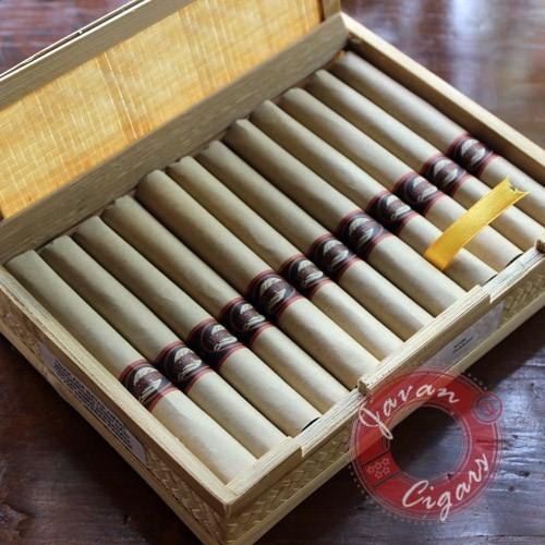 Foto Produk Cerutu Argopuros Box Isi 24 dari Javan Cigars
