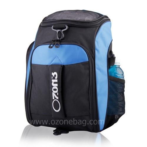 Foto Produk Tas Sepatu Futsal Multifungsi Ozone 02 ORIGINAL [ BIRU ] dari Osmose Bag
