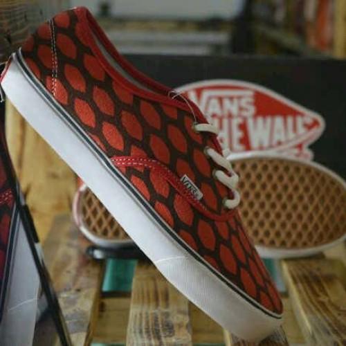 Foto Produk Vans kenzo waffle ifc made in USA dari Bandungpro Store