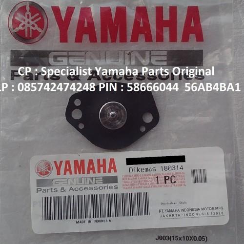 Foto Produk Diaphragm / Karet Vacum Karburetor Samping Nouvo dari SpecialistNouvoParts