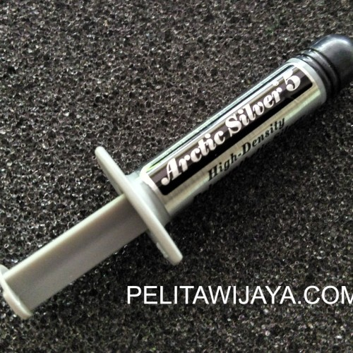 Foto Produk Thermal Pasta Arctic Silver 5 dari PELITAWIJAYA