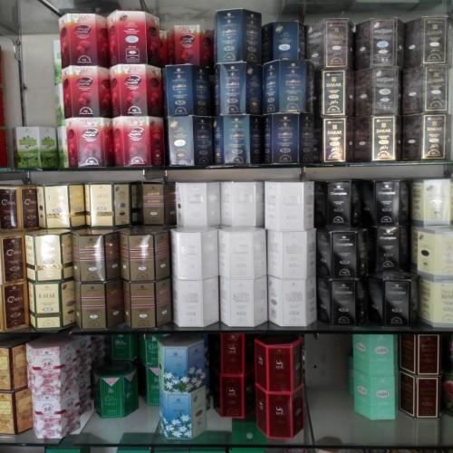 Foto Produk Al Rehab - Minyak wangi - Parfum Al-Rehab original Import 6ml Grosir dari TokoSurabaya
