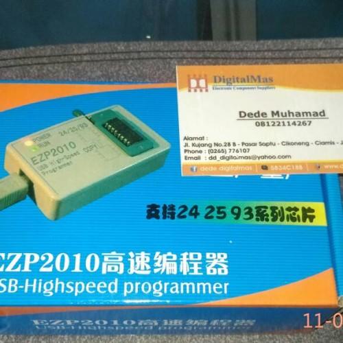 Foto Produk Ezp2010 +adapter sop8 satu set dari Digitalmas