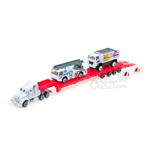 Foto Produk Die cast Ambulance (tipe 2) dari MainanPlus