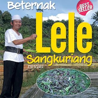 Foto Produk Jurus Sukses Beternak Lele Sangkuriang (Edisi Revisi) dari Toko Kutu Buku