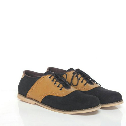Foto Produk Mind Black Tan dari deKappy