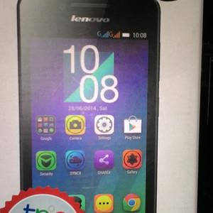 Foto Produk Lenovo A319 - Garansi Resmi Lenovo - Warna Hitam dari Barometer Shop