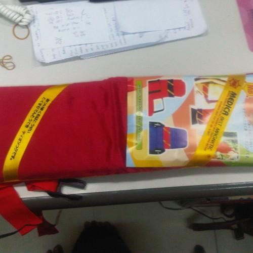 Foto Produk Bantal Panas Panjang  dari Vintaco