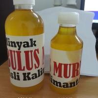 Foto Produk Minyak Bulus Asli Kalimantan - 140 ML - ORIGINAL dari Herbis