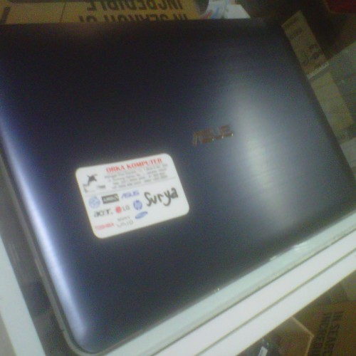 "Foto Produk ASUS A555LN # i5 + 15"" VGA 2GB dari OrKa"