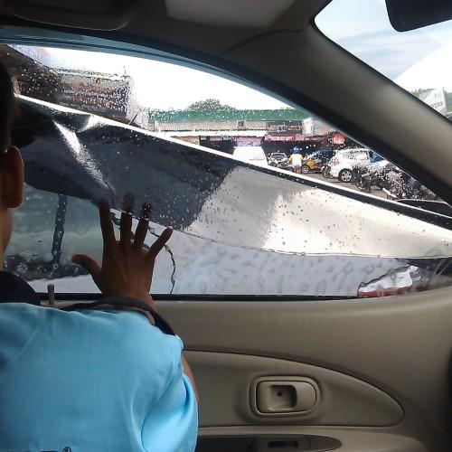 Foto Produk kaca film MASTERPIECE, BLACK SHINJU & ICE YUKI harga Murah dari Prabu Film