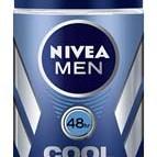 Foto Produk NIVEA MEN Cool Kick Roll On 48 Hours - jam dari BEAUTY FOREVER SHOP