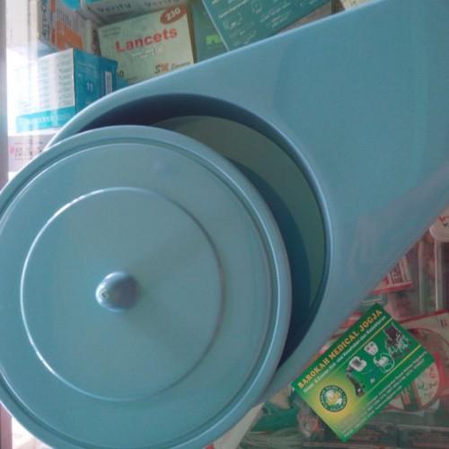 Foto Produk Pispot Sodok untuk BAB Plastik dari Barokah Medical