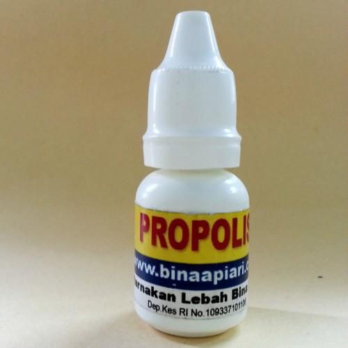 Foto Produk PROPOLIS - Produksi Peternakan Lebah Bina Apiari dari Herbis