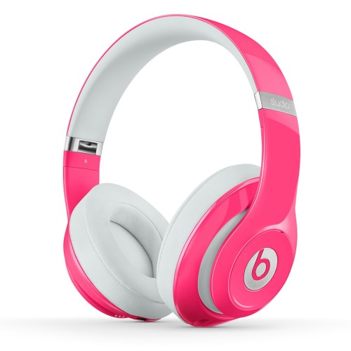 Foto Produk Beats Studio wireless new gen 2.0 Pink dari Elenna-Store