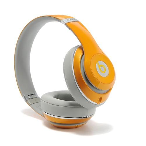 Foto Produk Beats Studio wireless new gen 2.0 Orange dari Elenna-Store