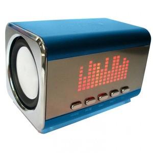 Foto Produk Speaker Mini Advance DUO-03A dari Smart Tcom