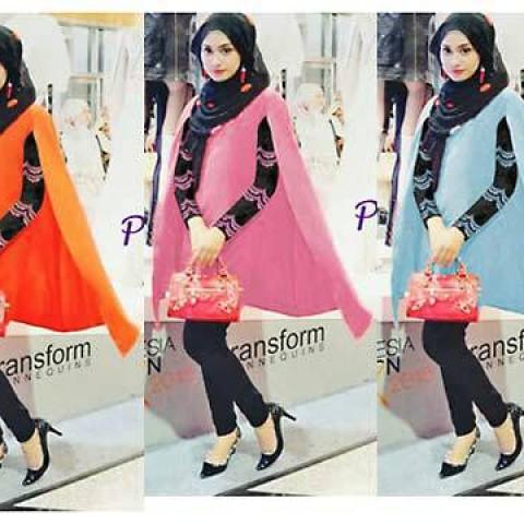 Foto Produk Setelan busana muslim Farahdita ZI2242 dari Kartika Fashion