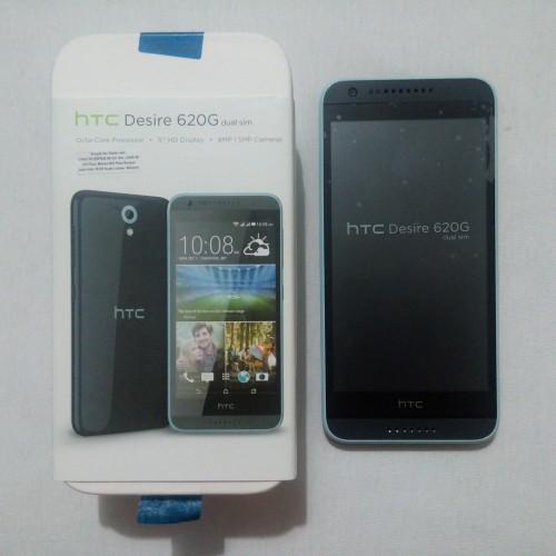 Foto Produk HTC Desire 620G Dual SIM dari IT.KING