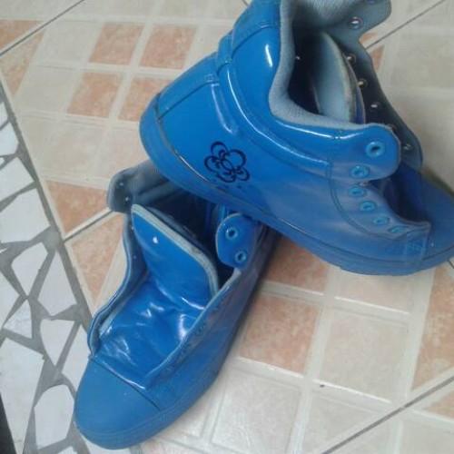 Foto Produk Spyderbilt AIR HOPE Ladies Shoes Electric Blue (40) dari Pemi 's corner